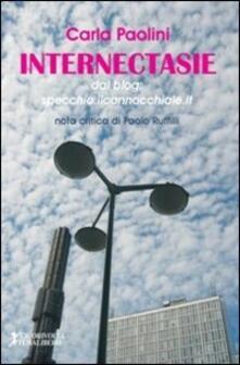 Internectasie - Carla Paolini - copertina