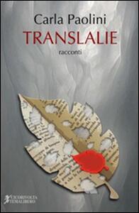 Translalie