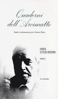 Quaderni dellArcimatto. Studi e testimonianze per Gianni Brera. Vol. 2.pdf