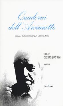 Quaderni dellArcimatto. Studi e testimonianze per Gianni Brera. Vol. 3.pdf