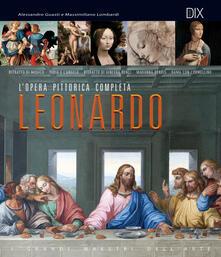Leonardo. Lopera pittorica completa.pdf