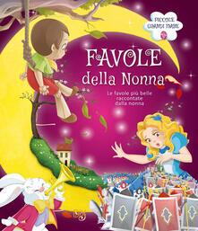 Librisulladiversita.it Favole della nonna Image