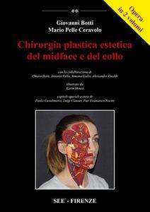 Chirurgia plastica estetica del midface e del collo