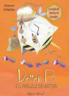Dottor B e il pericolo dei batteri.pdf
