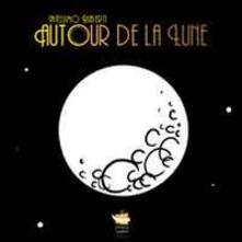 Aboutschuster.de Autour de la lune. Con DVD Image