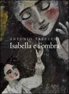 Lascalashepard.it Isabella e l'ombra Image