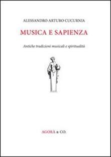 Antondemarirreguera.es Musica e sapienza. Antiche tradizioni musicali e spiritualità Image