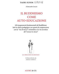 Il Buddhismo come auto-educazione