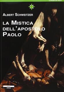 Ristorantezintonio.it La mistica dell'apostolo Paolo Image