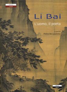 Promoartpalermo.it Li Bai l'uomo, il poeta Image