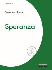 Libro Speranza Stan Van Hooft