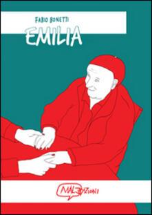 Emilia - Fabio Bonetti - copertina