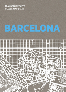 Cartoleria Transparent City. Barcelona Palomar Palomar