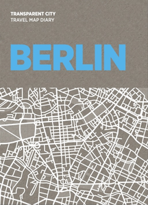 Cartoleria Transparent City. Berlin Palomar Palomar
