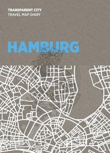Cartoleria Transparent City. Hamburg Palomar Palomar
