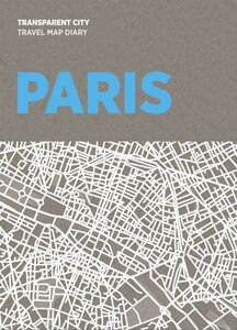 Cartoleria Transparent City. Paris Palomar Palomar