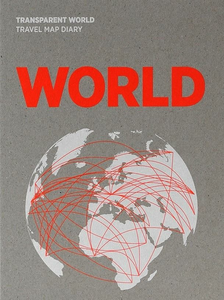 Cartoleria Transparent World Palomar Palomar