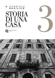 Filippodegasperi.it Storia di una casa. Ediz. illustrata Image