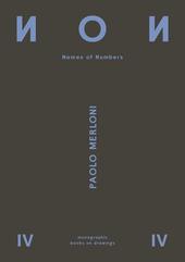 Names of numbers. Vol. 4