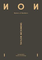 Names of numbers. Vol. 1