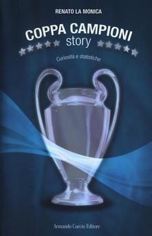 Winniearcher.com Coppa Campioni story. Curiosità e statistiche Image