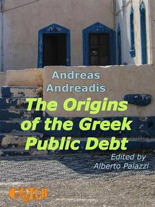 Theorigins of the greek public debt