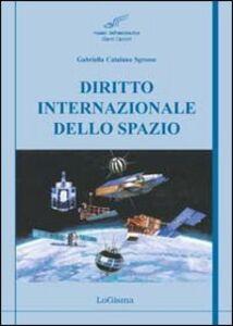 Diritto internazionale dello spazio