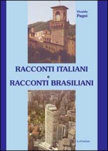 Racconti italiani e racconti brasiliani