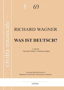 Was ist Deutsch? Ediz. multilingue