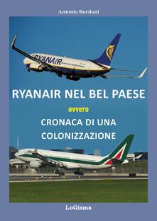 Winniearcher.com Ryanair nel Bel Paese ovvero cronaca di una colonizzazione Image