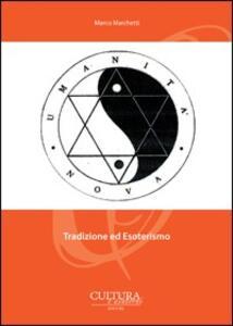 Tradizione ed esoterismo