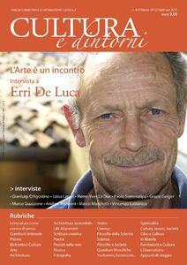 Cultura e dintorni. Periodico bimestrale di informazione culturale vol. 8-9