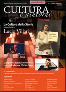 Festivalpatudocanario.es Cultura e dintorni. Periodico bimestrale di informazione culturale. Vol. 12-13 Image