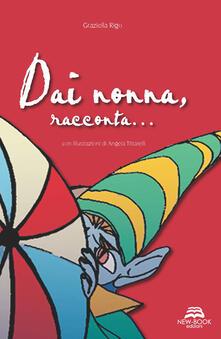 Steamcon.it Dai nonna, racconta... Image