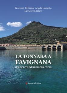 La tonnara a Favignana. dai ricordi ad un nuovo corso.pdf