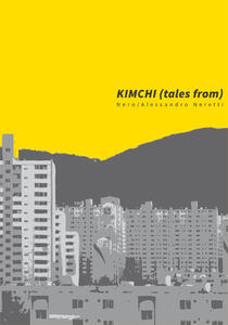 Kimchi. Tales from