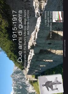 Osteriacasadimare.it 1915-1917 due anni di guerra. Fotografie di Pio Bertini medico degli alpini sul Fronte Carsico Image