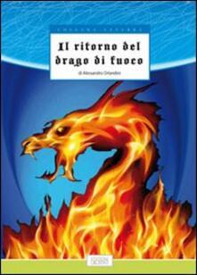 Listadelpopolo.it Il ritorno del drago di fuoco Image