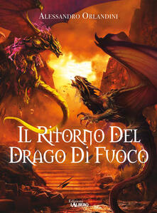 Steamcon.it Il ritorno del drago di fuoco Image