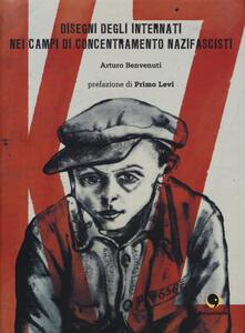 Radiospeed.it K.Z. Disegni degli internati nei campi di concentramento nazifascisti Image
