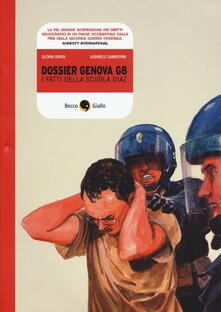 Daddyswing.es Dossier Genova G8. I fatti della scuola Diaz Image