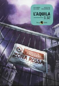 L'Aquila 3.32