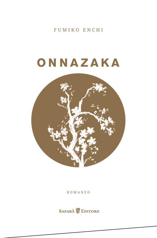 Onnazaka. Il sentiero nell'ombra - Fumiko Enchi - copertina