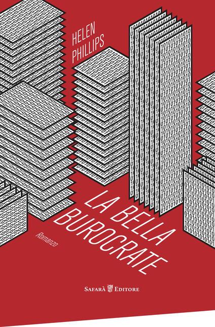 La bella burocrate - Helen Phillips,Cristina Pascotto - ebook