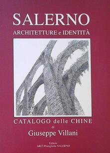 Radiospeed.it Salerno. Architetture e identità. Catalogo delle chine Image