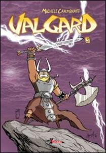 Valgard. Vol. 3