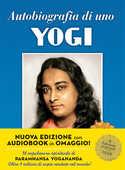 Libro Autobiografia di uno yogi A. Paramhansa Yogananda