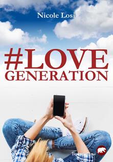 Premioquesti.it Love generation Image