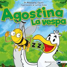 Ascotcamogli.it Agostina la vespa Image