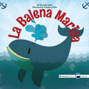 La balena Marisa
